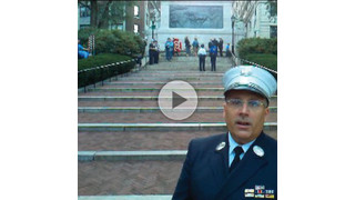 Thousands Honor FDNY Bravest Killed on 9/11