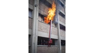 FDNY to Become First to Use Chicago Firefighter's Invention