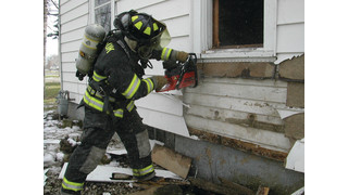 The Rapid Intervention Reality of Your Fire Department