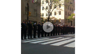 Church Service Remembers FDNY Bravest Killed