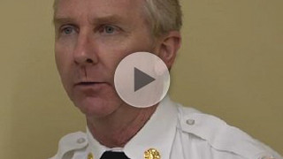 Arlington County Fire Chief Recalls Pentagon Response