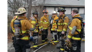 Effective Chief Fire Officer Behaviors