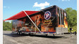 BullEx Fire Safety Trailer