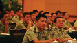 Hale Conducts High-rise Firefighting Training in China