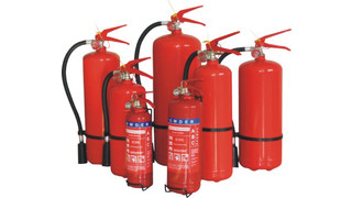 Nenglin Fire-Fighting Equipment Co., Ltd
