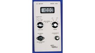 Model 2052 EC Meter