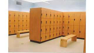 Spec Rite Lockers & Furniture