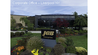 JGB Enterprises, Inc.