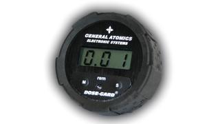 DOSE-GARD Personal Radiation Dosimeter >$240