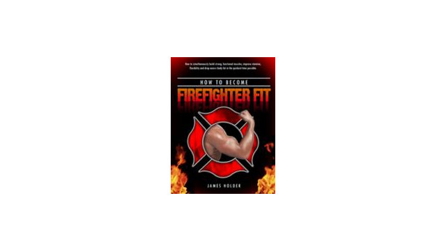 Fire-fighter Fitness Training Manual