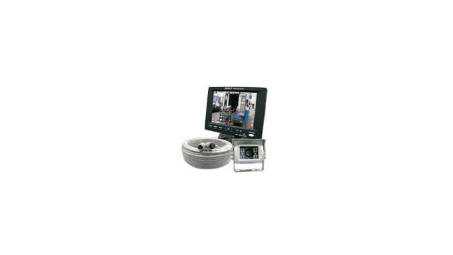 Backup Camera Systems