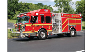 Innovative Rigs on the Street: Nanjemoy's Engine 42