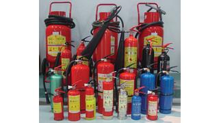 fire extingiusher