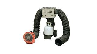 Pro Vent 70 Shelter Heater