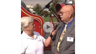 Fire Heritage Center Opens Near Memorial