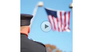 Thousands Honor Fallen Firefighters at Memorial
