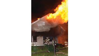 Safety & Survival: Risk Assessment of Fireground Hazards