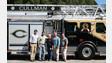 Alabama Department Receives New Ladder Following Devasting Tornado