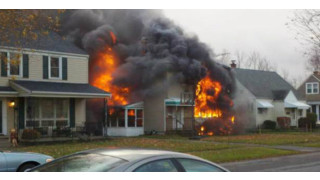 Reported Structure Fire with Trapped Occupants: Are YOU Combat Ready?