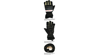 TheFireStore Protech 8 Fusion Extrication Gloves