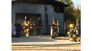 """A """"Bad Day"""" on the Fireground – Part 1"""