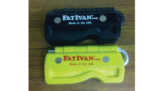 Fat Ivan Fold-Up Door Chock