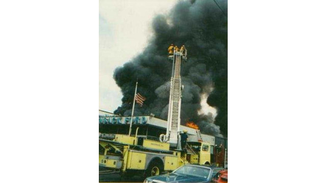 Remembering Hackensack and Gloucester