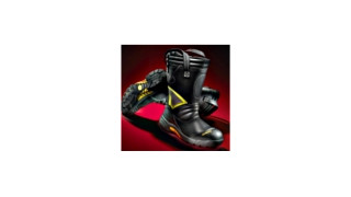 Globe Supreme Fire Boot