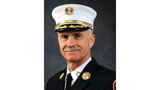 Firehouse interview: Edward S. Kilduff FDNY Chief of Department