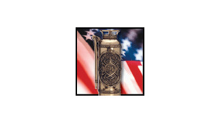 Liberty Art Works - Extinguisher