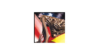 Liberty Art Works - Eagle