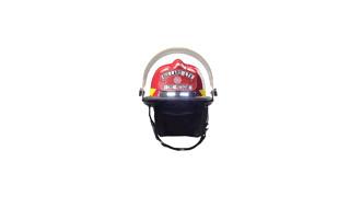 New Bullard Traklite Helmets