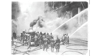 The Equitable Building Fire