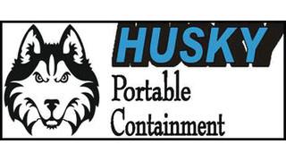 Husky Portable Containment