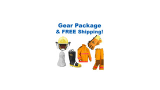 NPFA Gear Package