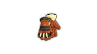 Titan Fire Gloves