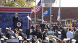 2011 National Fallen Firefighters Memorial Service