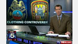 D.C. Firefighter Speaks Out on Logo Mandate