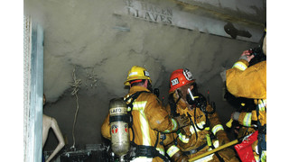 FIREGROUND OPERATIONS: How to Nail Your First-Due Strategic Responsibility