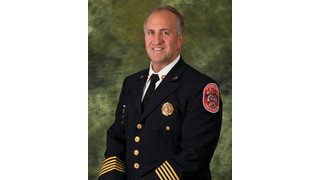 FIRE CHIEF RICHIE BOWERS Montgomery County, MD, Fire and Rescue Service