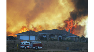 WILDLAND FIREFIGHTING: Staying Out Of the Gun Sight