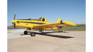 Hazmat Studies: Safe Response to Aerial Crop-Spraying Accidents