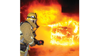 COVER STORY: Los Angeles Car Fire Epidemic
