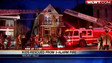 Cincinnati Crews Rescue Four Children From House Fire