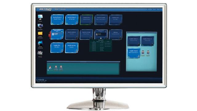 Zetron's MAX Dispatch Now Provides Direct IP Connection to NEXEDGE