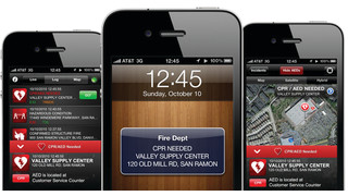 EMS: There's an App For That!