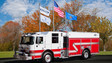 PIERCE RECEIVES ORDER FROM MINNESOTA FD