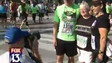 Tampa Fire Rescue Paramedics Meet Runner They Saved