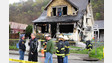W.Va. Firefighters Cope With Emotions After Fatal Fire
