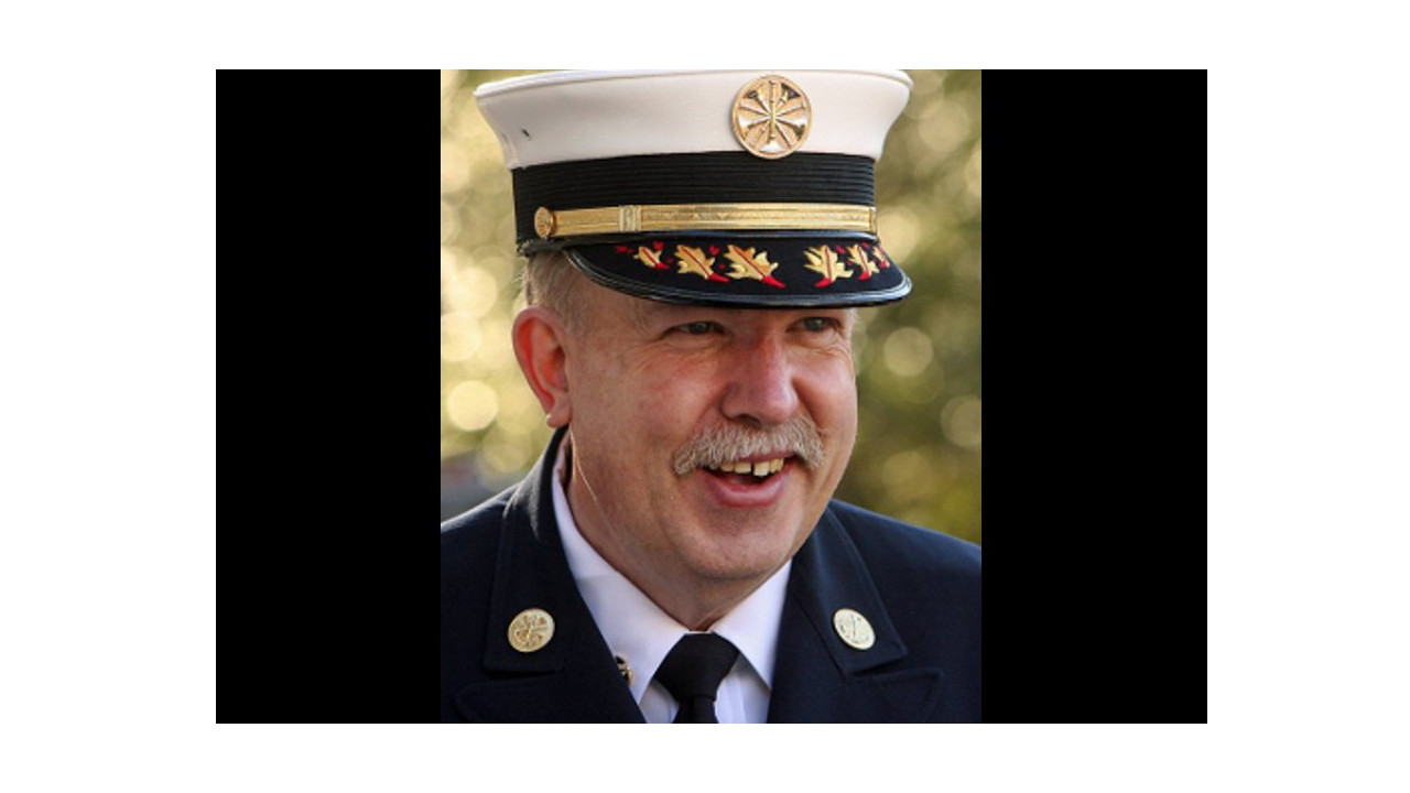 Former Charleston Chief Tom Carr Dies Firehouse